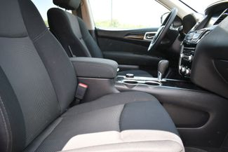 2017 Nissan Pathfinder S Naugatuck, Connecticut 9