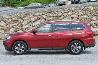 2017 Nissan Pathfinder SL Naugatuck, Connecticut 1