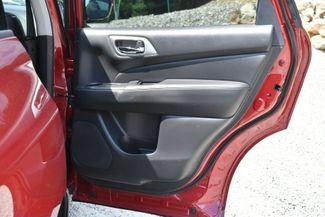 2017 Nissan Pathfinder SL Naugatuck, Connecticut 11