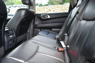 2017 Nissan Pathfinder SL Naugatuck, Connecticut 15