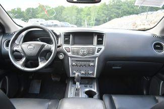2017 Nissan Pathfinder SL Naugatuck, Connecticut 18