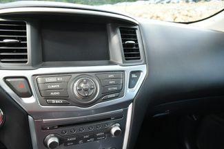 2017 Nissan Pathfinder SL Naugatuck, Connecticut 23