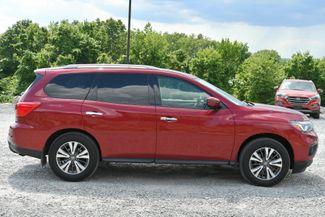 2017 Nissan Pathfinder SL Naugatuck, Connecticut 5