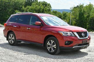 2017 Nissan Pathfinder SL Naugatuck, Connecticut 6