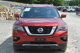 2017 Nissan Pathfinder SL Naugatuck, Connecticut 7