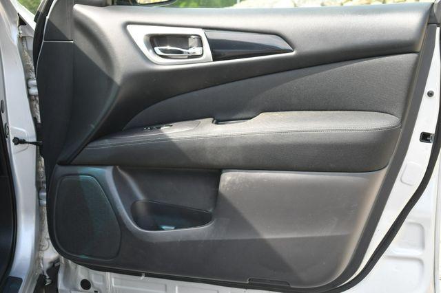 2017 Nissan Pathfinder S Naugatuck, Connecticut 12