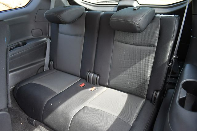 2017 Nissan Pathfinder S Naugatuck, Connecticut 16