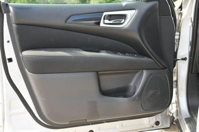 2017 Nissan Pathfinder S Naugatuck, Connecticut 19