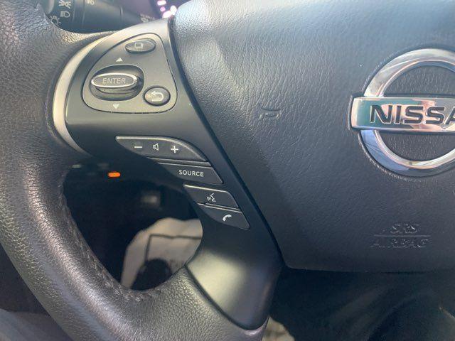 2017 Nissan Pathfinder SL in Rome, GA 30165