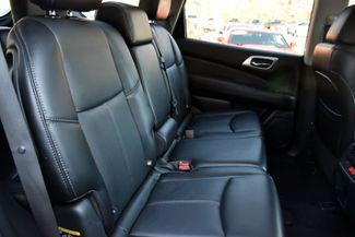 2017 Nissan Pathfinder SL Waterbury, Connecticut 24