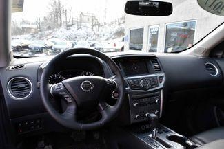2017 Nissan Pathfinder SL Waterbury, Connecticut 17