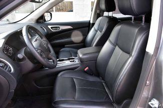 2017 Nissan Pathfinder SL Waterbury, Connecticut 18