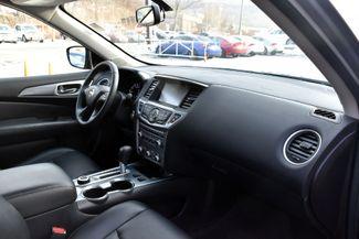 2017 Nissan Pathfinder SL Waterbury, Connecticut 25