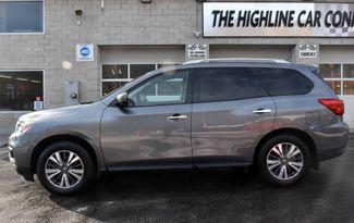 2017 Nissan Pathfinder SL Waterbury, Connecticut 3