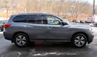 2017 Nissan Pathfinder SL Waterbury, Connecticut 7