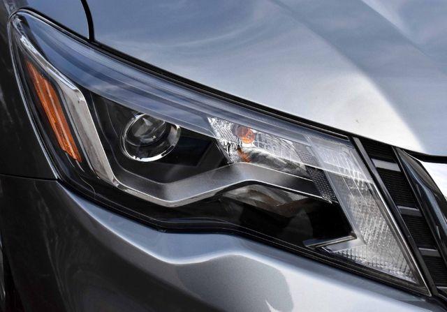 2017 Nissan Pathfinder SL Waterbury, Connecticut 9