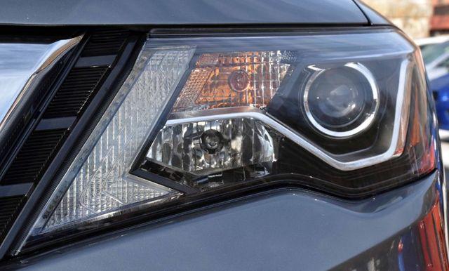 2017 Nissan Pathfinder SL Waterbury, Connecticut 10