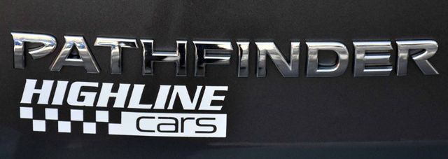 2017 Nissan Pathfinder SL Waterbury, Connecticut 14
