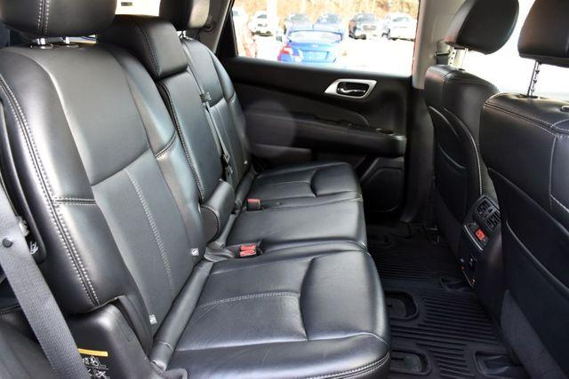 2017 Nissan Pathfinder SL Waterbury, Connecticut 23