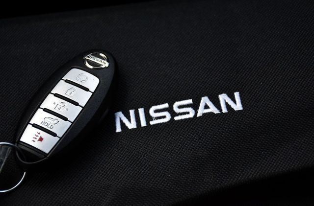 2017 Nissan Pathfinder SL Waterbury, Connecticut 50