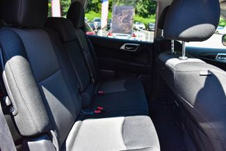2017 Nissan Pathfinder S Waterbury, Connecticut 17