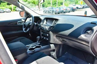 2017 Nissan Pathfinder S Waterbury, Connecticut 19