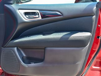 2017 Nissan Pathfinder S Waterbury, Connecticut 20