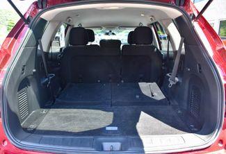 2017 Nissan Pathfinder S Waterbury, Connecticut 25
