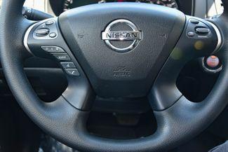 2017 Nissan Pathfinder S Waterbury, Connecticut 27