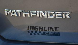 2017 Nissan Pathfinder S Waterbury, Connecticut 10