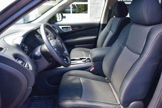 2017 Nissan Pathfinder S Waterbury, Connecticut 12