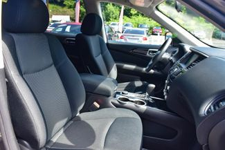 2017 Nissan Pathfinder S Waterbury, Connecticut 18