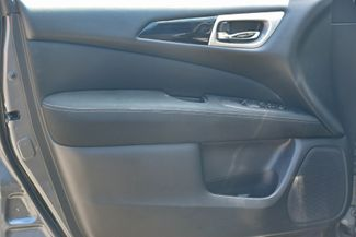 2017 Nissan Pathfinder S Waterbury, Connecticut 22