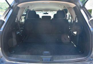 2017 Nissan Pathfinder S Waterbury, Connecticut 24