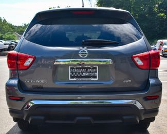 2017 Nissan Pathfinder S Waterbury, Connecticut 4