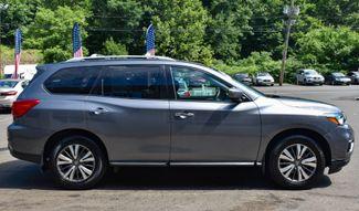 2017 Nissan Pathfinder S Waterbury, Connecticut 6