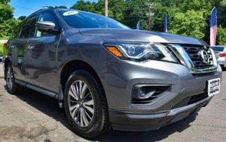 2017 Nissan Pathfinder S Waterbury, Connecticut 7