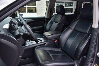 2017 Nissan Pathfinder SL Waterbury, Connecticut 13