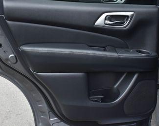 2017 Nissan Pathfinder SL Waterbury, Connecticut 27