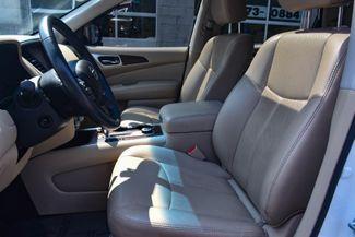 2017 Nissan Pathfinder Platinum Waterbury, Connecticut 16