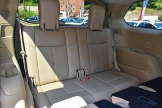 2017 Nissan Pathfinder Platinum Waterbury, Connecticut 20