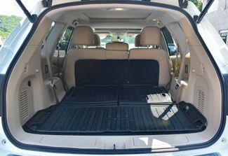 2017 Nissan Pathfinder Platinum Waterbury, Connecticut 31