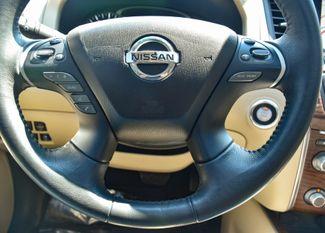 2017 Nissan Pathfinder Platinum Waterbury, Connecticut 35