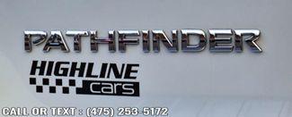 2017 Nissan Pathfinder Platinum Waterbury, Connecticut 14