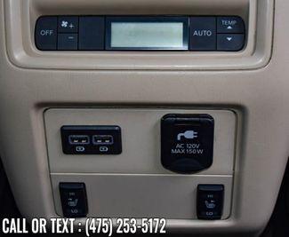 2017 Nissan Pathfinder Platinum Waterbury, Connecticut 21