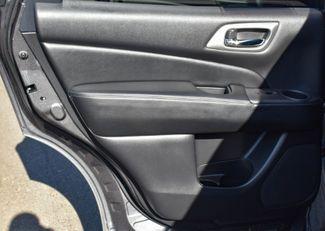 2017 Nissan Pathfinder SL Waterbury, Connecticut 30