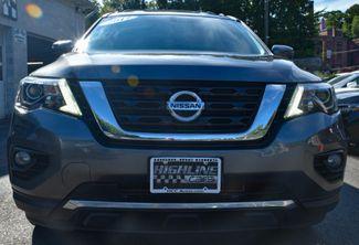 2017 Nissan Pathfinder SL Waterbury, Connecticut 8