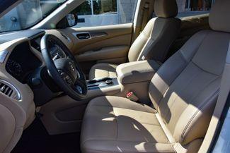 2017 Nissan Pathfinder SL Waterbury, Connecticut 12