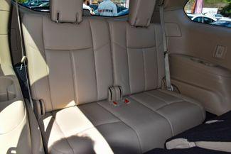 2017 Nissan Pathfinder SL Waterbury, Connecticut 16