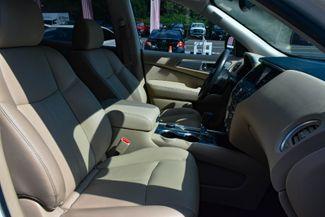 2017 Nissan Pathfinder SL Waterbury, Connecticut 19